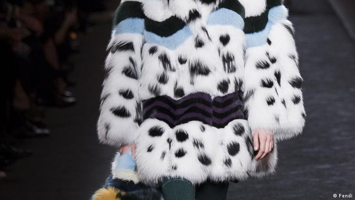Fur fashion boom faces a growing backlash | Culture| Arts