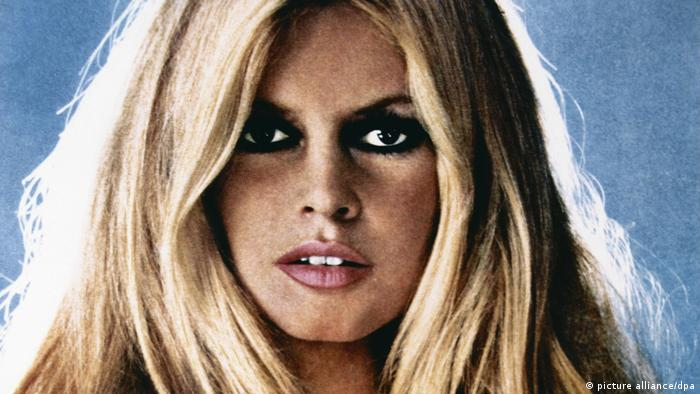 Brigitte Bardot (picture alliance/dpa)
