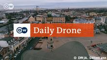 07.2017 Daily Drone Ostseebad Warnemünde