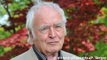 Deutschland Schriftsteller Martin Walser in Nußdorf