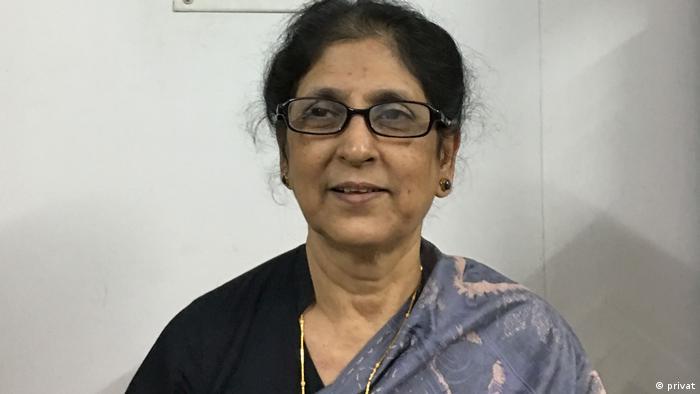 তাজিমা হোসেন মজুমদার