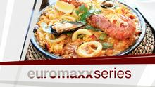 DW Euromaxx Serie Guten Appetit, Europa