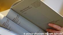 Buch Mein Kampf Kritische Edition