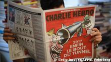 Frankreich | Sonderausgabe im Gedenken an den Anschlag auf Charlie Hebdo