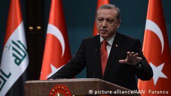 Το φιλοκουρδικό HDP απέσπασε μεγάλο ποσοστό στις εκλογές του 2015, στερώντας από το ΑΚΡ του Ερντογάν την απόλυτη πλειοψηφία