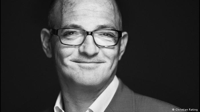 Hamburger IT-Unternehmer Christoph Kappes
