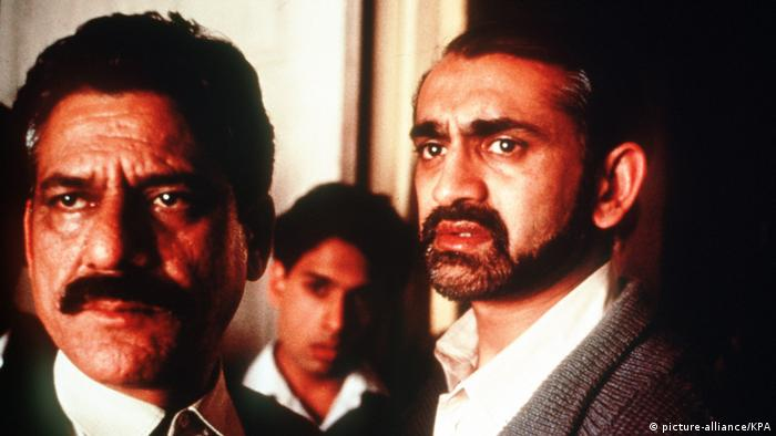 Film Brothers in Trouble Om Puri (picture-alliance/KPA)