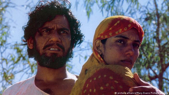 Film Genesis Om Puri (picture-alliance/Mary Evans Picture Library)