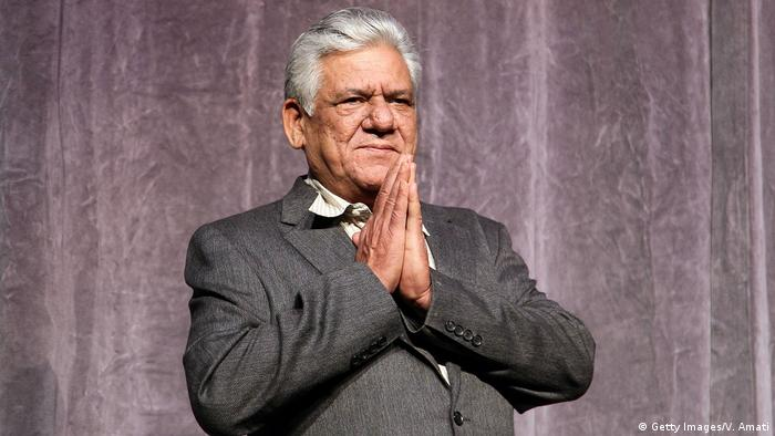 Toronto International Film Festival 2010 Om Puri (Getty Images/V. Amati)