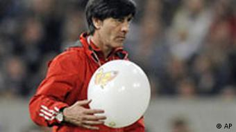 German national coach Joachim Löw