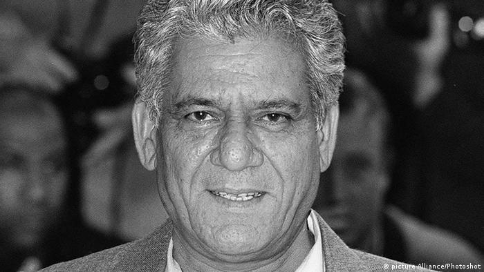 Om Puri Schauspieler British Actor Attending the London premiere of the film The Parole... (picture-Alliance/Photoshot)