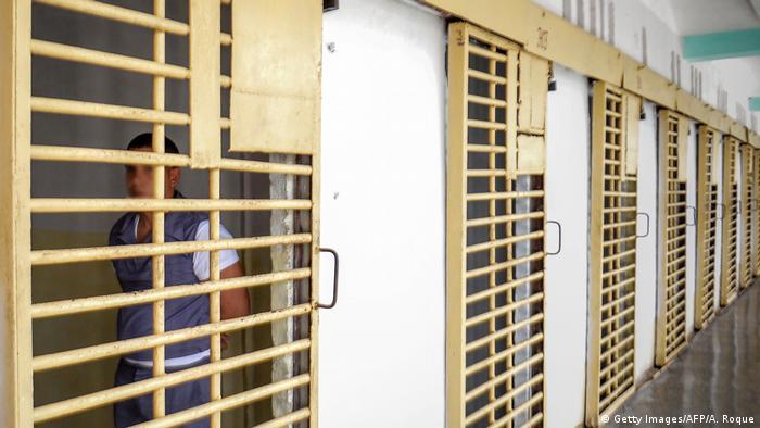 Cuban prison, Combinado del Este
