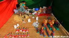 Bangladesch Handwerk Heimarbeit Verlagssystem