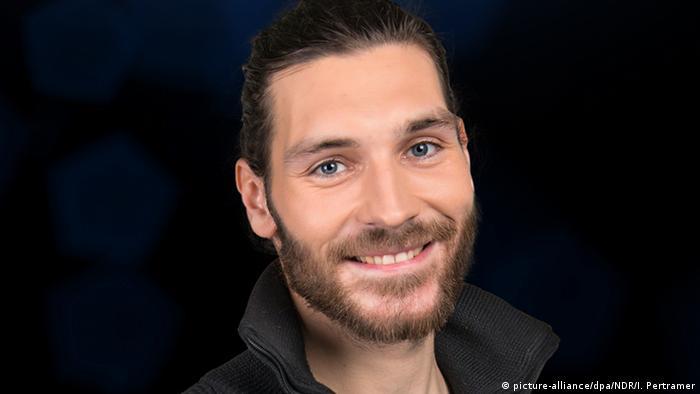 Eurovision Song-Contest Die Kandidaten für den ESC-Vorentscheid - Axel Feige (picture-alliance/dpa/NDR/I. Pertramer)