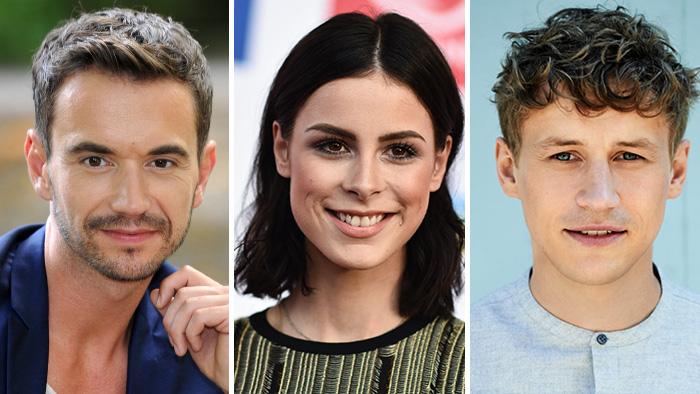 Kombobild Eurovision Songcontest Jury 2017