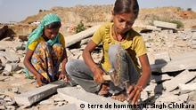 Terre des Hommes - 50 Jahre - Kinderarbeit in Indien
