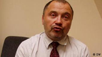 Член научного совета Московского центра Карнеги Николай Петров