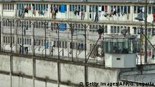 Bildergalerie Gefängnisse Lateinamerika | La Modelo Gefängnis Kolumbien