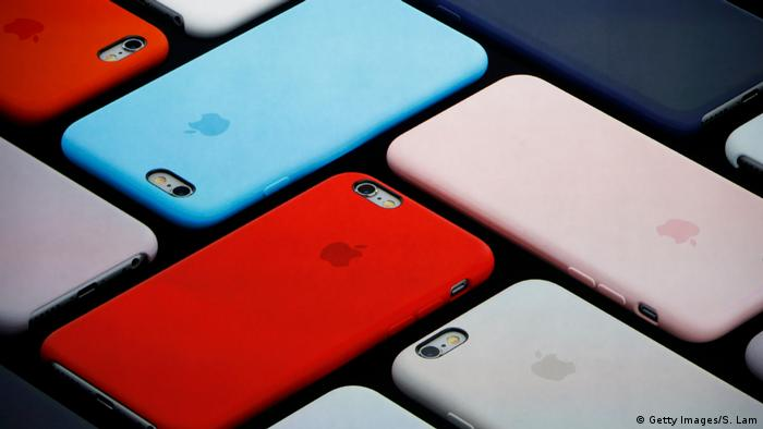 iPhone 6S - серед загальмованих компанією пристроїв