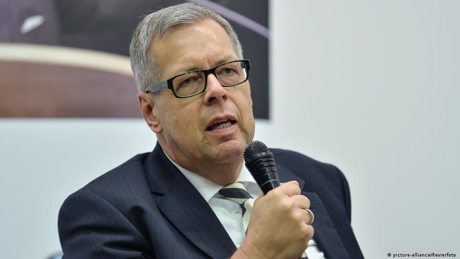 مصاحبه با سیاستمدار آلمانی درباره شبکه جاسوسی ایران در آلمان