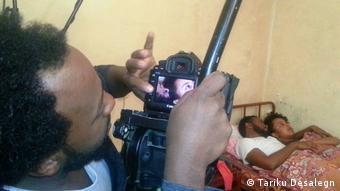 Television serial drama in Ethiopia