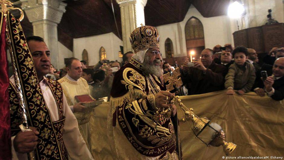 koptische und orthodoxe christen feiern weihnachten. Black Bedroom Furniture Sets. Home Design Ideas