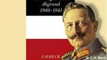 Buchcover Wilhelm II. Der Weg in den Abgrund 1900 - 1941 Bd.3