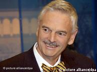 德国金融专家沃尔夫冈-盖尔克