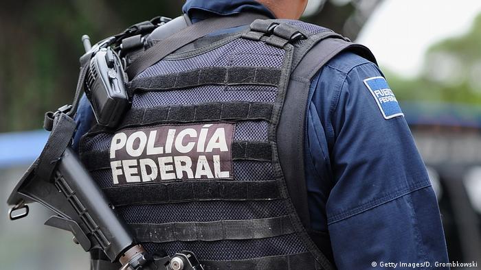 El Gobierno de México rechazó la validez y las conclusiones del reporte sobre conflictos armados que señaló al país como el segundo más violento del mundo con 23.000 homicidios dolosos en 2016, superado solo por Siria. 11.05.2017