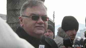 Mladen Ivanić Banja Luka