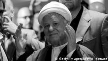 Iran Akbar Haschemi Rafsandschani