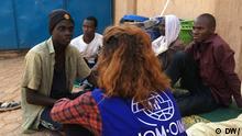 Milhares de migrantes atravessam Níger rumo à Europa
