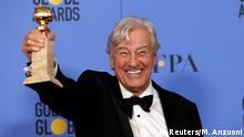 USA Golden Globes 2017 Paul Verhoeven