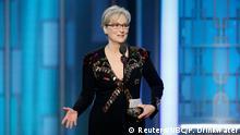 Meryl Streep (Reuters/NBC/P. Drinkwater)