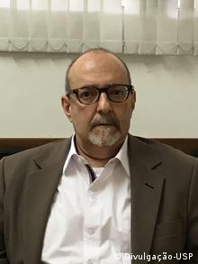 Sergio Adorno