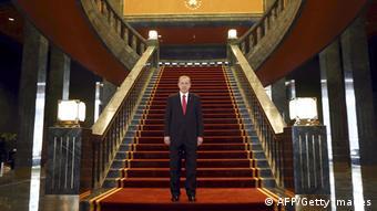 Η συνταγματική αναθεώρηση καθιστά παντοδύναμο τον Τ. Ερντογάν