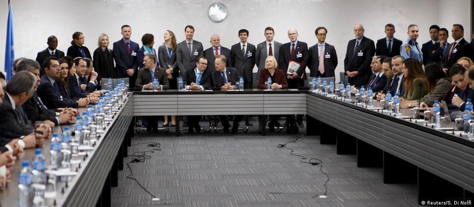 Κυπριακό: Εργοθεραπεία οι διαπραγματεύσεις