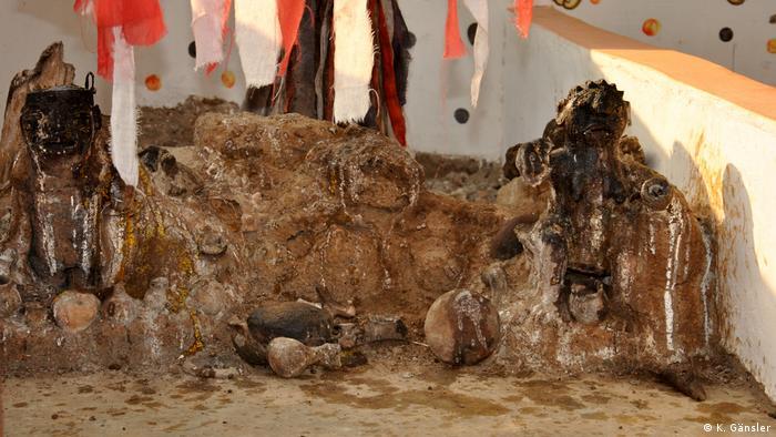 Bildergalerie Voodoo | Voodoo 6 (K. Gänsler)