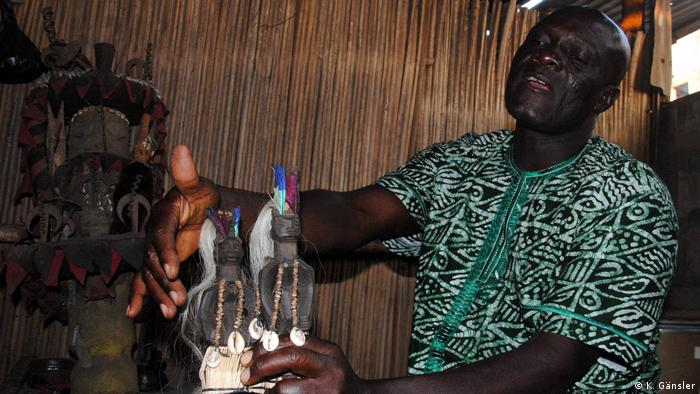 The Nyau cult: unmasking one of Africa's secret societies | Africa