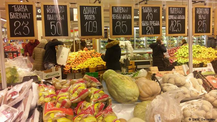 Mazedonien Preise Vergleich