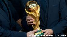 Deutschland | Fußball-Nationalmannschaft - Weltpremiere Film Die Mannschaft