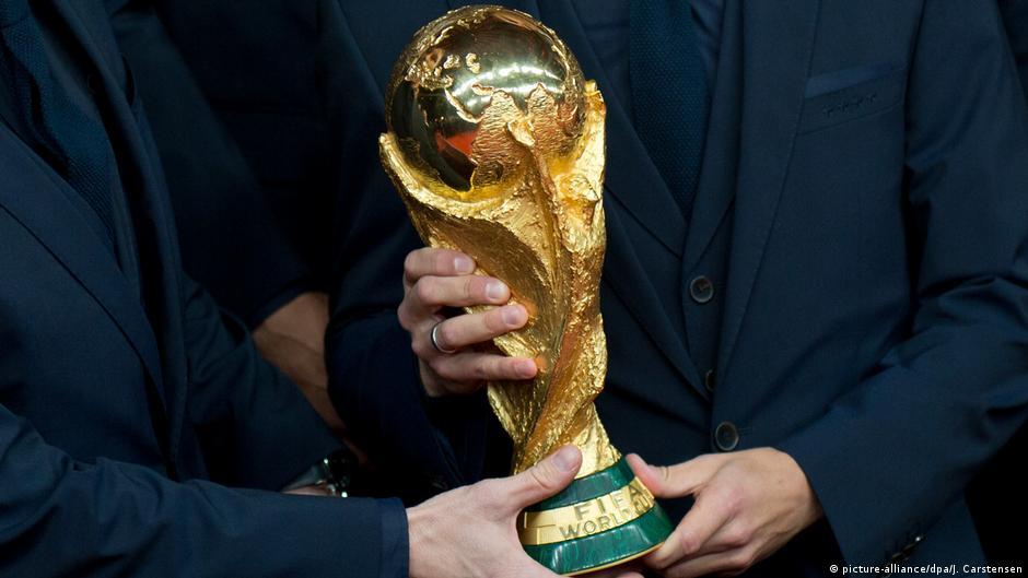 Фудбалскиот Мундијал се проширува на 48 репрезентации