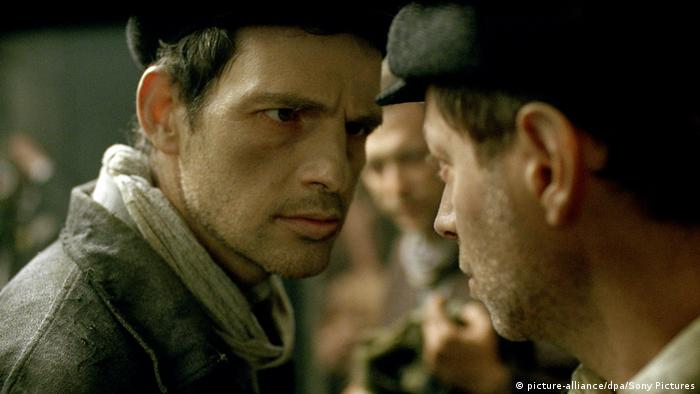 O filho de Saul (picture-alliance/dpa/Sony Pictures)