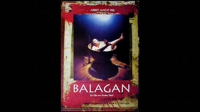 Cartaz de Balagan