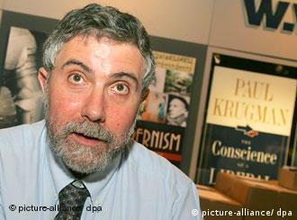 Paul Krugman (Quelle: dpa)