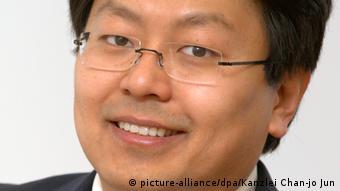 Würzburger Anwalt für IT-Recht Chan-jo Jun