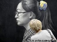 ART.FAIR 21/Jae Sam Lee/Galería von Braunbehrens
