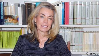 Dr. Christine Hober