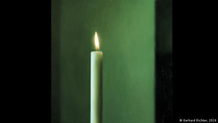 Gerhard Richter, Kerze