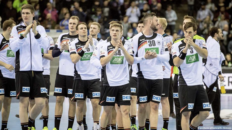 Handball-Bundesliga Teams